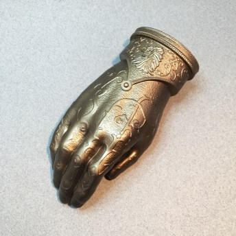 Game of Thrones Jaime Lannister 3D Printed Hand Pic 10