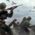Call Of Duty: WWII Review – Roots bloody roots