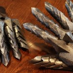 3D Print the Witch-King's gauntlets from The Lord of the Rings