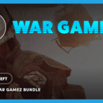 Warfare games and a silly name in the new Humble Bundle