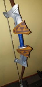 Breath of the Wild Soldier's Bow 3D Print 2