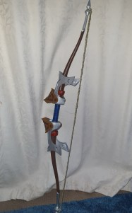 Breath of the Wild Soldier's Bow 3D Print 5