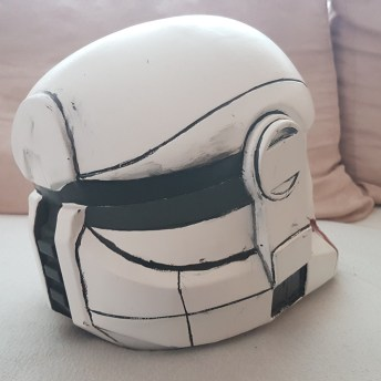 Star Wars Republic Commando 3D Print 4
