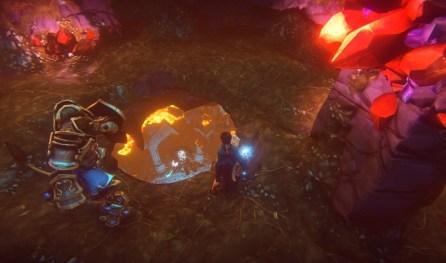 imagens do Everquest Next