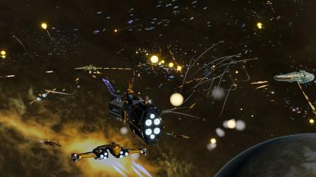 Imagens de StarSwarm