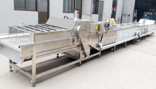 Commercial milk pasteurization machine cost juice bottles pasteurizer
