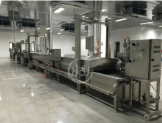 flexible-packaging-Fully-automatic-Bartlett-sterilization-line