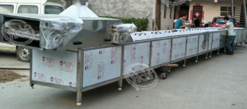 Commercial milk pasteurization machine cost juice bottles pasteurizer