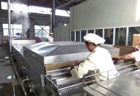 flexible-packaging-Fully-automatic-Bartlett-sterilization-line