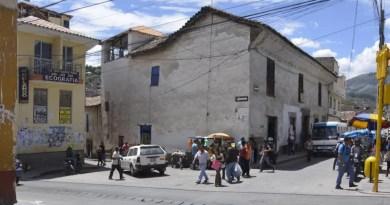 Cinco Esquinas Tradiciones de Huamanga