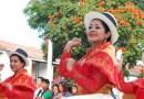 Carnaval de Ayacucho Festividad realizada en la Ciudad de Huamanga