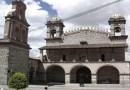 Iglesia y Convento de Santo Domingo Ayacucho El Convento fue fundado en 1548