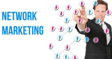Qué es Network Marketing o Mercadeo Multinivel