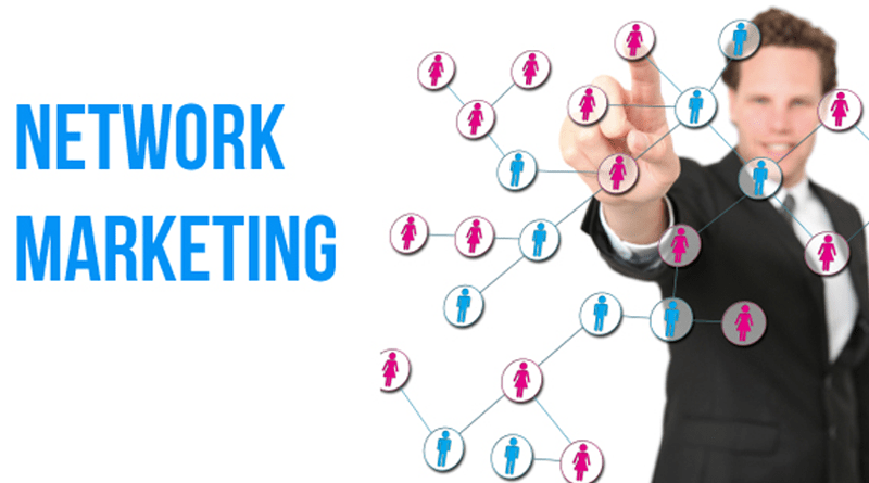 Qué es Network Marketing o Mercadeo Multinivel