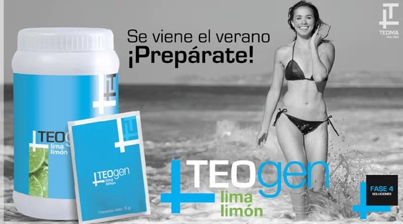 TEOgen lima limon 500 gr by Teoma en todo el Perú