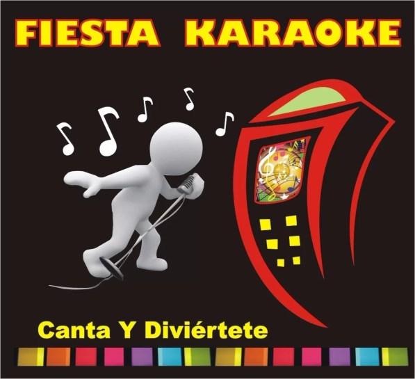 Canta & Diviertete karaoke Kutimuy