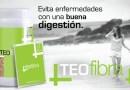 TEOfibra Granadilla 500 gr By Teoma