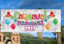 Carnavales en Huanta Departamento Ayacucho Para el Todo el Perú