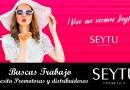 Maquillaje SEYTU Detalle de los productos de belleza