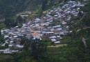Raccaya anexo del distrito de Canaria Fajardo Ayacucho