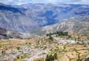 Hualla es uno de los 12 distritos de la Provincia de Víctor Fajardo