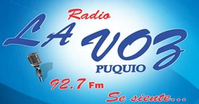 Radio La voz de Puquio Lucanas Ayacucho
