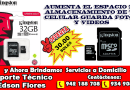 Kingston Tarjeta SD 32GB De Memoria