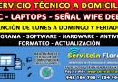 Soporte Técnico en Ayacucho