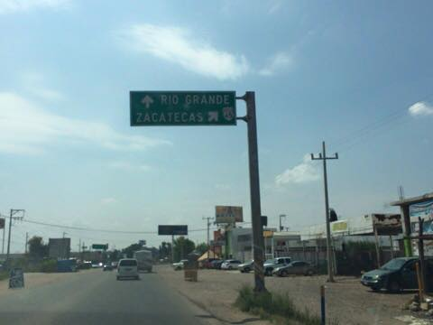 Rio Grande Zacatecas Crossroads