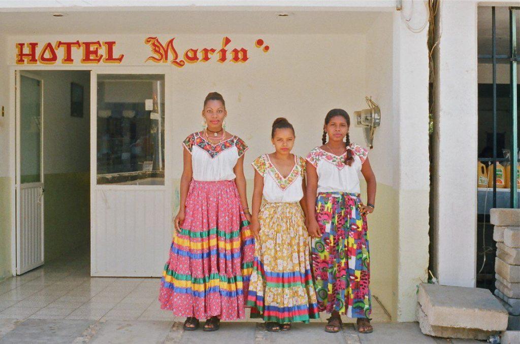 Los Negros de Costa Chica Mexico foto/Remezcla