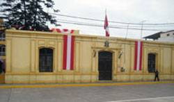 Museo de Chancay