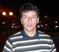 Gerente Servicios Públicos de la Municipalidad de Huaral, Jorge Arrieta Camacho.