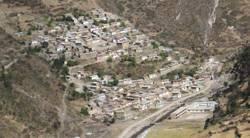 comunidad de Vichaycocha