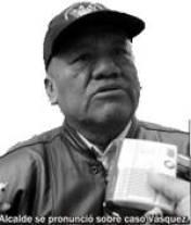 Alcalde De Huaura