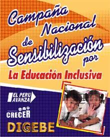 Campaña Inclusiva