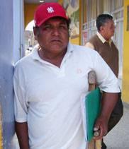 Pedro Huamantingo
