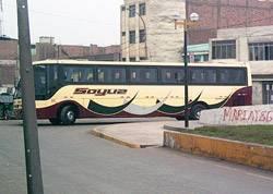 Bus Soyuz