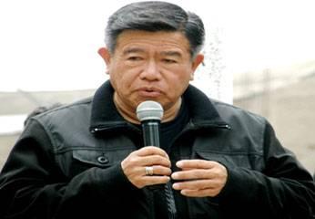 Ingeniero Nelson Chui Mejía