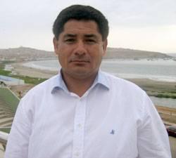 Alberto Estula Padilla