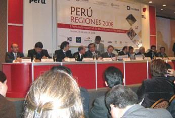 I Forum Regional de Inversionistas