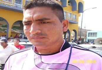 Jhony Santos Romo