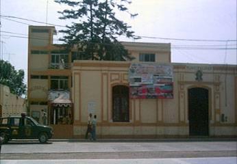 Municipalidad de chancay