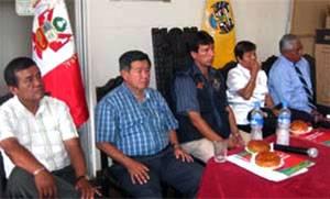 Foto cortesia: Las Noticias en Huaral.