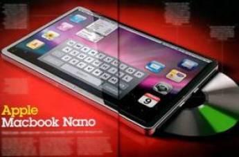 Nueva netbook tendrá pantalla touchscreen