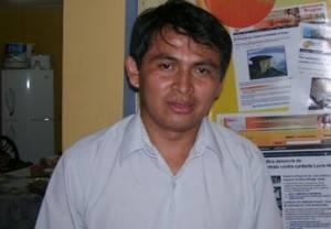 Carlos León, Gerente de Desarrollo Huamano