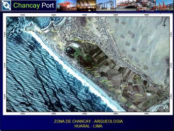 Chancay Port