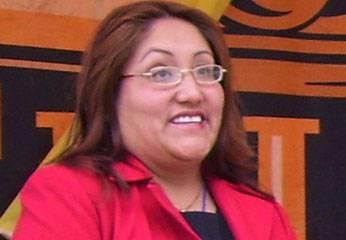 Edith Félix Marcos