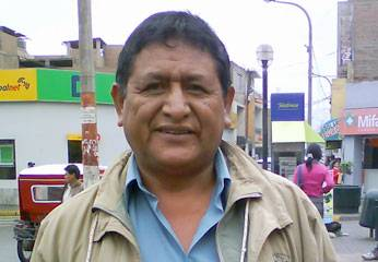 Crisanto Huaman Jerí