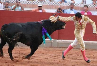"""El matador Gregorio Torres """"MARAVILLA"""""""