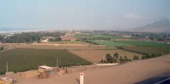 Sector de Chacra y Mar.
